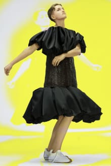 LOEWE -Women's- 2021SS パリコレクション 画像23/34