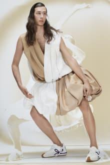 LOEWE -Women's- 2021SS パリコレクション 画像24/34