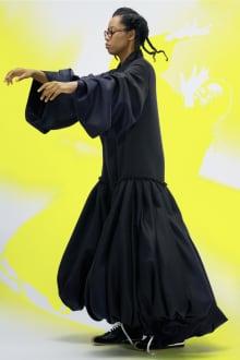 LOEWE -Women's- 2021SS パリコレクション 画像27/34