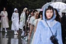 MIKIO SAKABE 2021SS 東京コレクション 画像69/81
