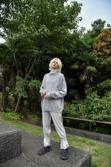 PRDX PARADOX TOKYO 2020-21AWコレクション 画像22/66
