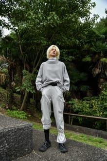 PRDX PARADOX TOKYO 2020-21AWコレクション 画像24/66