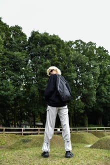 PRDX PARADOX TOKYO 2020-21AWコレクション 画像31/66