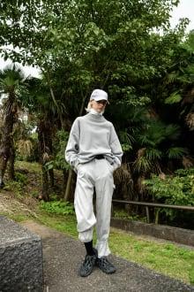 PRDX PARADOX TOKYO 2020-21AWコレクション 画像33/66