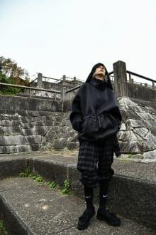 PRDX PARADOX TOKYO 2020-21AWコレクション 画像38/66