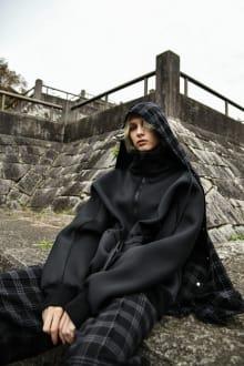 PRDX PARADOX TOKYO 2020-21AWコレクション 画像39/66