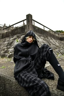 PRDX PARADOX TOKYO 2020-21AWコレクション 画像41/66