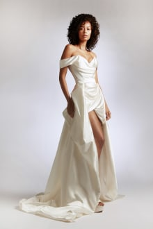 Vivienne Westwood -Bridal- 2021SSコレクション 画像1/22