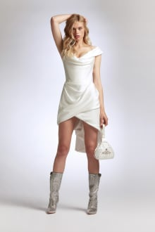 Vivienne Westwood -Bridal- 2021SSコレクション 画像2/22