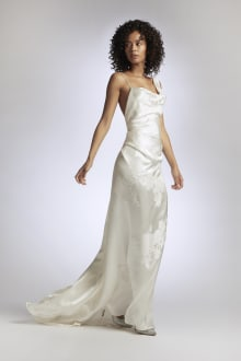 Vivienne Westwood -Bridal- 2021SSコレクション 画像3/22