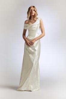 Vivienne Westwood -Bridal- 2021SSコレクション 画像4/22