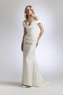Vivienne Westwood -Bridal- 2021SSコレクション 画像5/22
