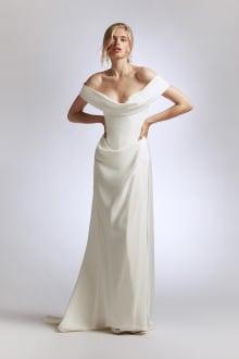 Vivienne Westwood -Bridal- 2021SSコレクション 画像8/22