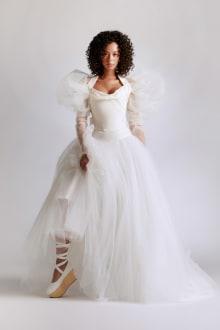 Vivienne Westwood -Bridal- 2021SSコレクション 画像15/22