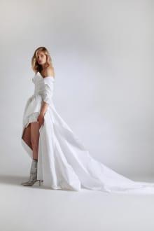 Vivienne Westwood -Bridal- 2021SSコレクション 画像16/22