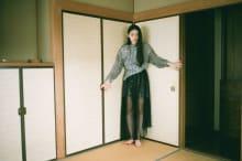 AKANE UTSUNOMIYA 2021SS Pre-Collectionコレクション 画像4/18