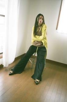 AKANE UTSUNOMIYA 2021SS Pre-Collectionコレクション 画像5/18