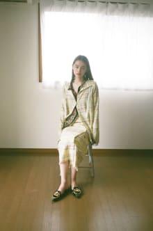AKANE UTSUNOMIYA 2021SS Pre-Collectionコレクション 画像8/18