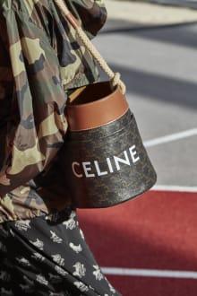 CELINE 2021SSコレクション 画像120/150