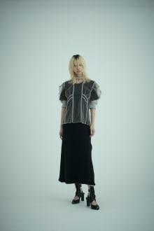 SHIROMA 2021SSコレクション 画像23/30