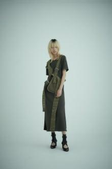 SHIROMA 2021SSコレクション 画像29/30