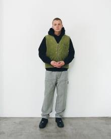 STÜSSY -Men's- 2020-21AWコレクション 画像23/36