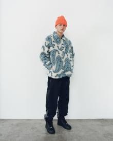 STÜSSY -Men's- 2020-21AWコレクション 画像24/36