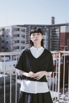 -by RYOJI OBATA 2021SSコレクション 画像5/29
