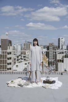 -by RYOJI OBATA 2021SSコレクション 画像15/29