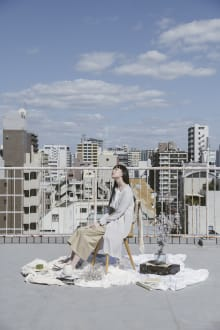 -by RYOJI OBATA 2021SSコレクション 画像16/29