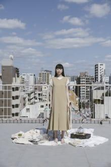 -by RYOJI OBATA 2021SSコレクション 画像17/29