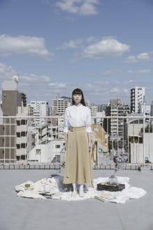 -by RYOJI OBATA 2021SSコレクション 画像18/29