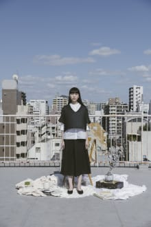 -by RYOJI OBATA 2021SSコレクション 画像19/29