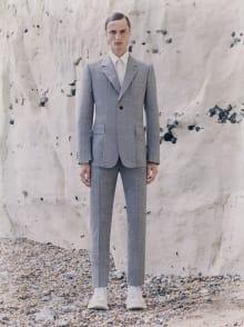 Alexander McQueen -Men's- 2021SSコレクション 画像1/31