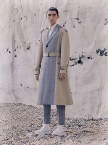 Alexander McQueen -Men's- 2021SSコレクション 画像3/31