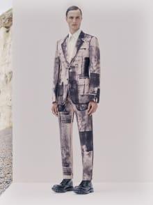 Alexander McQueen -Men's- 2021SSコレクション 画像4/31