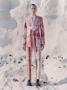 Alexander McQueen -Men's- 2021SSコレクション 画像9/31