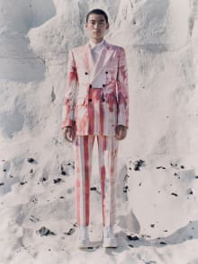 Alexander McQueen -Men's- 2021SSコレクション 画像11/31
