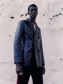 Alexander McQueen -Men's- 2021SSコレクション 画像12/31