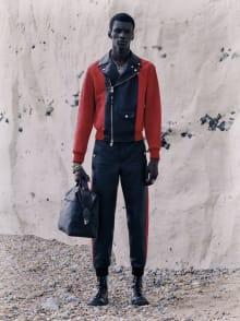 Alexander McQueen -Men's- 2021SSコレクション 画像14/31