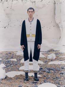 Alexander McQueen -Men's- 2021SSコレクション 画像17/31