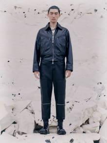Alexander McQueen -Men's- 2021SSコレクション 画像18/31