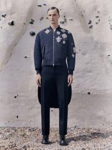 Alexander McQueen -Men's- 2021SSコレクション 画像21/31