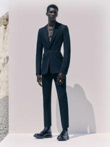 Alexander McQueen -Men's- 2021SSコレクション 画像22/31