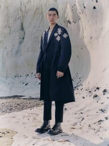 Alexander McQueen -Men's- 2021SSコレクション 画像23/31