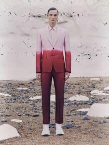 Alexander McQueen -Men's- 2021SSコレクション 画像24/31