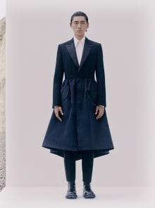 Alexander McQueen -Men's- 2021SSコレクション 画像25/31
