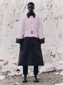 Alexander McQueen -Men's- 2021SSコレクション 画像26/31