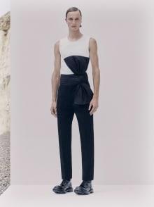 Alexander McQueen -Men's- 2021SSコレクション 画像27/31