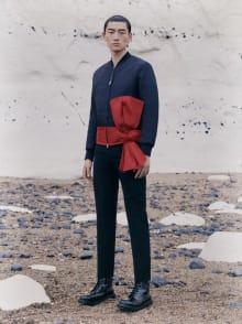 Alexander McQueen -Men's- 2021SSコレクション 画像28/31
